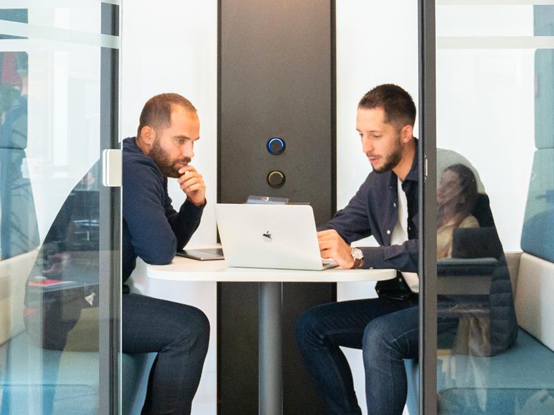 Klaak Operating Partner Brainstorming Stratégie Accompagnement