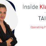 Klaak Blog Operating Partner Portrait Blog